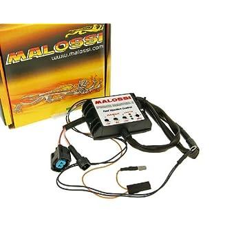 CDI de encendido Caja Malossi Force Master 2