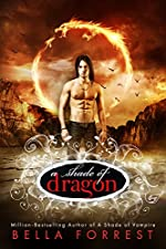 A Shade of Dragon