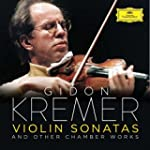 Violin Sonatas and Other Chamber Work...