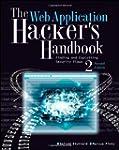 The Web Application Hacker's Handbook...