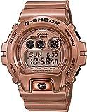 [カシオ]CASIO 腕時計 G-SHOCK Crazy Gold GD-X6900GD-9JF メンズ