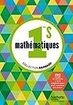 Math�matiques Barbazo 1re S - Livre d...