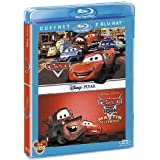 Cars Toon : Martin se la raconte + Cars 1 - coffret 2 Blu-raypar Larry The Cable Guy