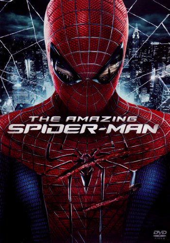 The amazing Spider-Man [IT Import]