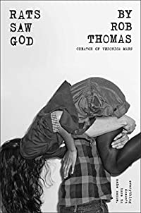 Rats Saw God by Rob Thomas ebook deal