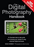 Cover of The Digital Photography Handbook by Doug Harman 1849165254