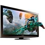 "Panasonic TC-P58VT25 58"" 3D 1080p VIERA Plasma HDTV"