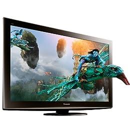 Panasonic VIERA TC-P42GT25 42-inch 1080p 3D Plasma HDTV Black