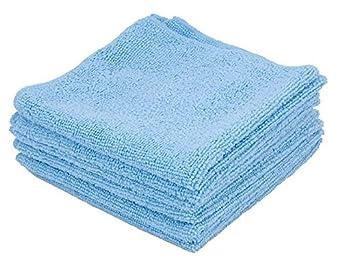 84460 MicroSwipe multiuso de microfibra paño de limpieza, Tamaño 13