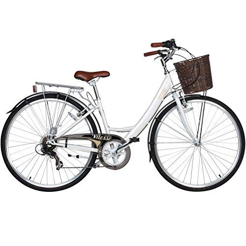 Viking-Vitesse-6-Gang-Citybike-Damenrad-Fahrrad-Damenfahrrad-Rahmengrsse48-cm