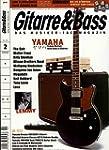 Gitarre & Bass [Jahresabo]