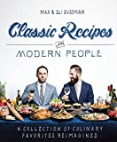 img - for Classic Recipes for Modern People book / textbook / text book