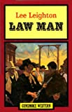 Law Man (Gunsmoke Westerns)