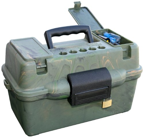 MTM SF100D-09 Deluxe Case (Shotshell Box compare prices)