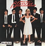 BLONDIE BLONDIE - PARALLEL LINES CD (CARD SLEEVE)