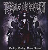 Darkly, Darkly, Venus Aversa [VINYL] Cradle of Filth