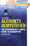 Accounts Demystified: The Astonishing...