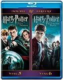Harry Potter: Years 5 & 6 [Blu-ray] (Sous-titres français) [Import]