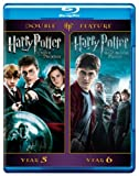 Harry Potter Double Feature: Harry