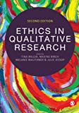 img - for Ethics in Qualitative Research book / textbook / text book
