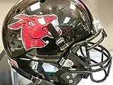Schutt Central Missouri Mules Mini XP Authentic Helmet - Licensed NCAA Merchandise