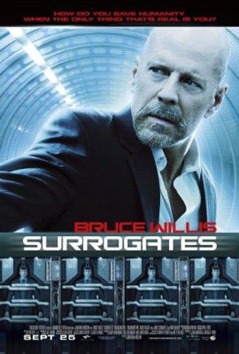 Surrogates / Суррогаты (2009)