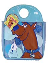 Warner Bros Scooby Doo Tote Bag Semi Clear Handbag w/ mirror