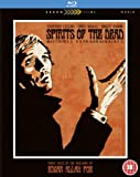 Spirits Of The Dead [Blu-ray] [1968] [Edizione: Regno Unito]