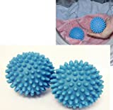 Dryer Balls for your Tumble Dryer (655) - Soften your clothes without conditioner