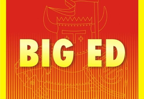 Eduard Big Ed Sets 1:35 - Ferdinand (Dragon) - EDBIG3531