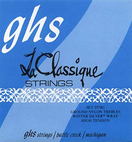 2300 G La Classique Medium High Tension String