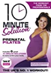 10 Minute Solution - Prenatal Pilates...