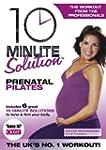 10 Minute Solution - Prenatal Pilates...