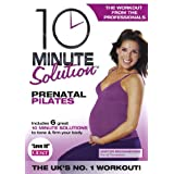 10 Minute Solution - Prenatal Pilates [DVD]