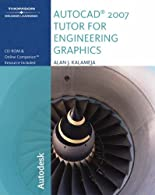 The AutoCAD  Tutor for Engineering Graphics