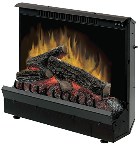 Best Buy! Dimplex DFI2309 Electric Fireplace Insert