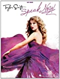 Various Swift Taylor Speak Now Easy Guitar Tab Bk (Notes & Tab)