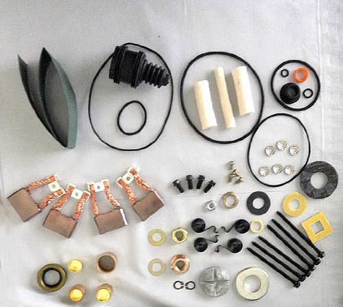 Repair Parts (Kit) for Starter Delco Remy Mt42
