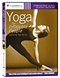 Yoga for Inflexible People [DVD] [Import]