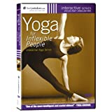 Yoga For Inflexible People ~ Judi Rice