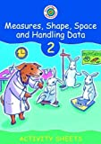 img - for Cambridge Mathematics Direct 2 Measures, Shape, Space and Handling Data Activity Sheets book / textbook / text book