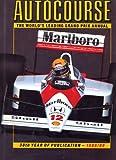 Autocourse: The World's Leading Grand Prix Annual: 1988/89 (0905138570) by Maurice Hamilton