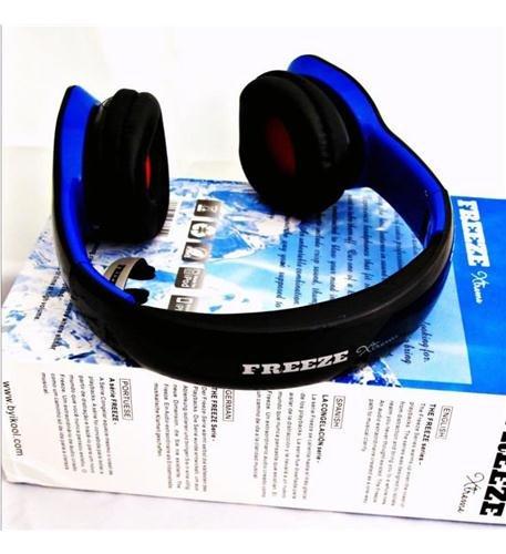 I-Kool Frz-Xtreme-Bk Freeze X-Treme - Black