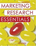 img - for Marketing Research Essentials, with SPSS book / textbook / text book
