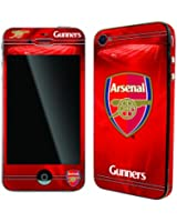 Arsenal Football Club Smartphone Skin for iPhone 4/4S - Red
