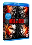 WWE: Hell In A Cell 2014 [Blu-ray]