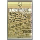 La Contraceptionpar Catherine Valabr�gue