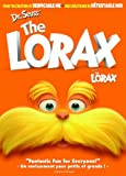 Dr. Seuss' The Lorax/ Dr. Seuss' Le Lorax (Bilingual)