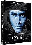 Crying Freeman ( Crying Free man ) (Steelbook Edition) [ NON-USA FORMAT, Blu-Ray, Reg.B Import - France ]