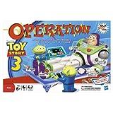 Toy Story 3 Buzz Lightyear Operation Gameby Disney